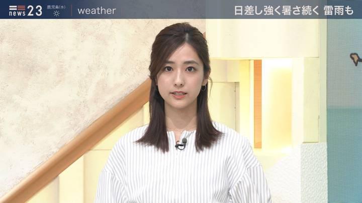 2020年08月04日田村真子の画像09枚目