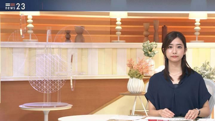 2020年08月06日田村真子の画像04枚目