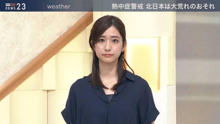 2020年08月06日田村真子の画像09枚目