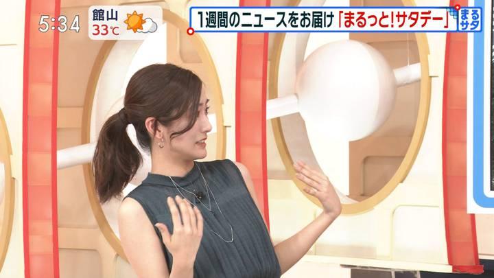 2020年08月08日田村真子の画像07枚目