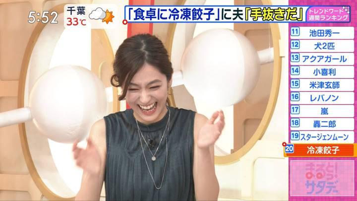 2020年08月08日田村真子の画像10枚目