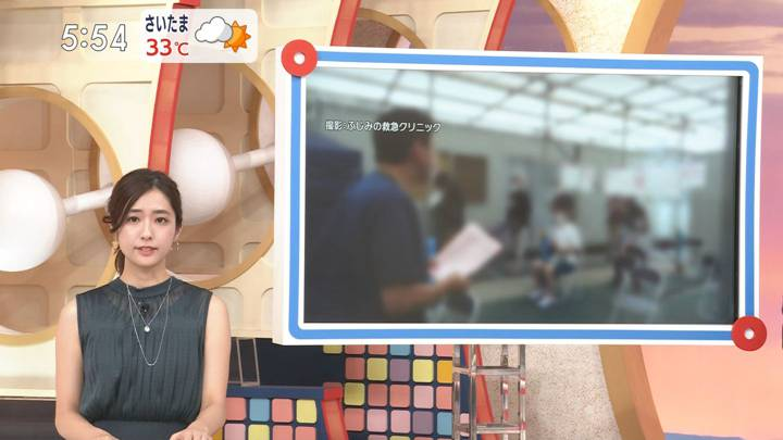 2020年08月08日田村真子の画像12枚目