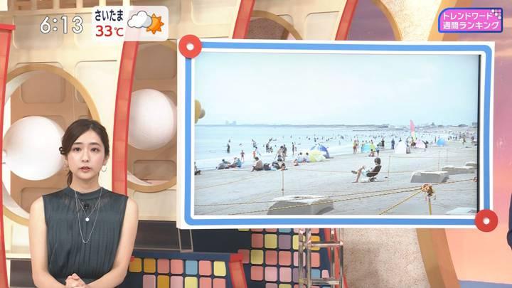 2020年08月08日田村真子の画像16枚目