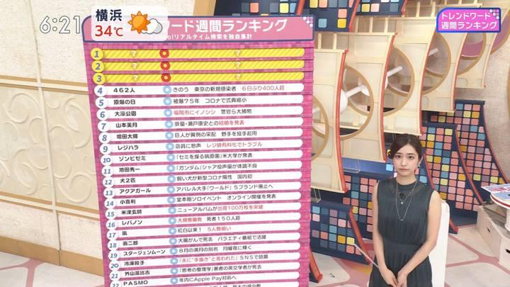 2020年08月08日田村真子の画像18枚目
