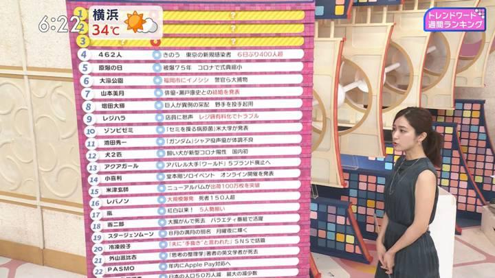 2020年08月08日田村真子の画像19枚目