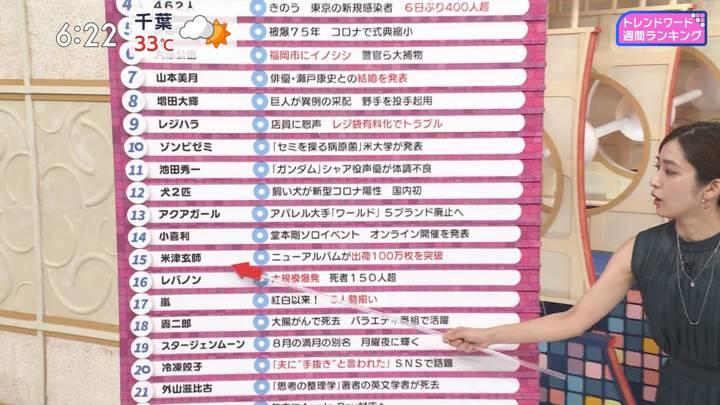 2020年08月08日田村真子の画像20枚目