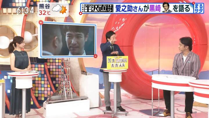 2020年08月08日田村真子の画像23枚目