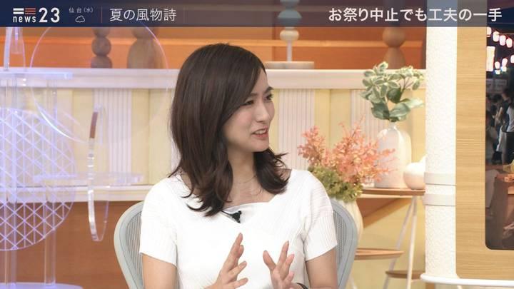 2020年08月11日田村真子の画像09枚目