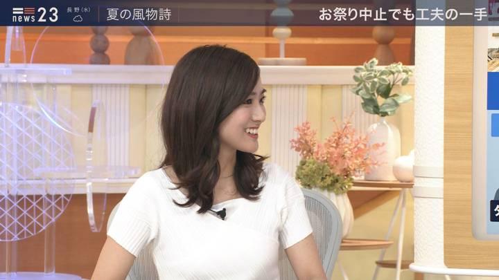 2020年08月11日田村真子の画像11枚目