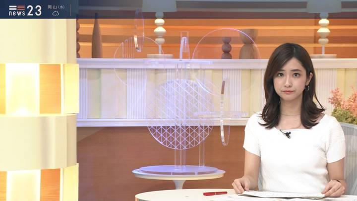 2020年08月11日田村真子の画像13枚目