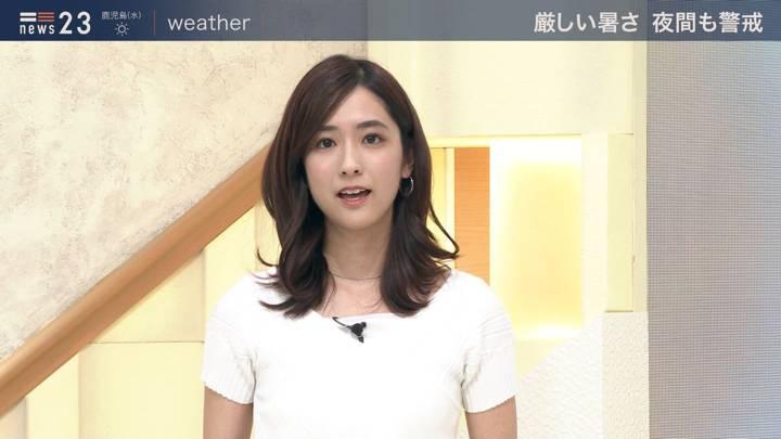 2020年08月11日田村真子の画像16枚目
