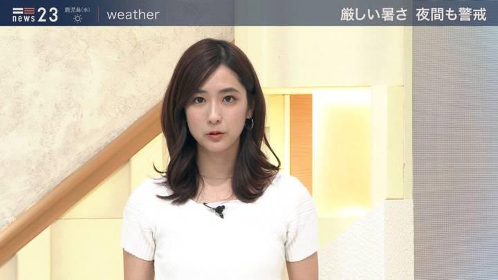 2020年08月11日田村真子の画像17枚目