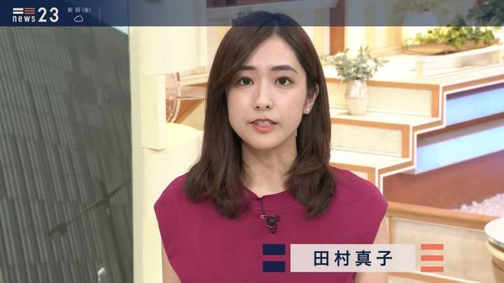 2020年08月13日田村真子の画像03枚目