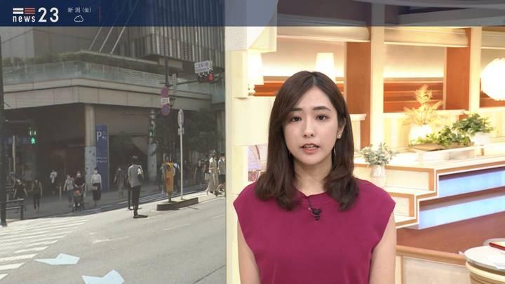 2020年08月13日田村真子の画像04枚目