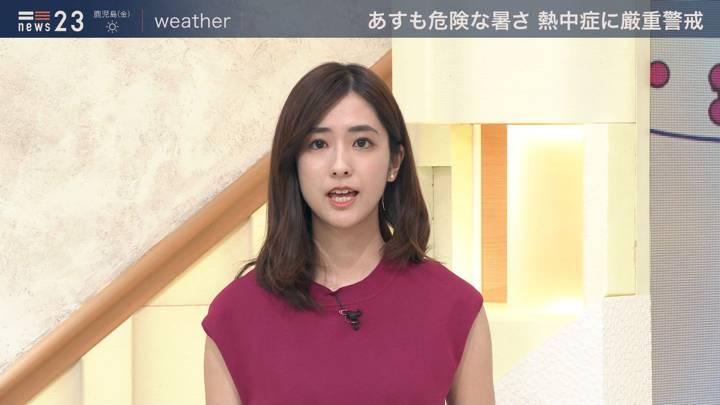 2020年08月13日田村真子の画像14枚目