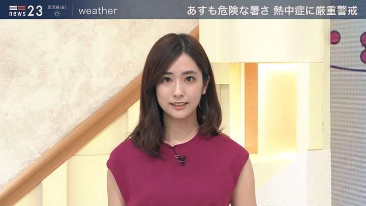 2020年08月13日田村真子の画像15枚目