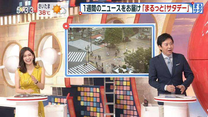 2020年08月15日田村真子の画像04枚目