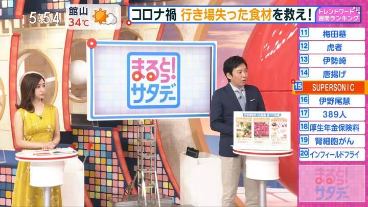 2020年08月15日田村真子の画像07枚目