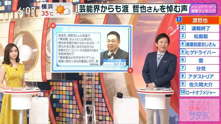 2020年08月15日田村真子の画像09枚目