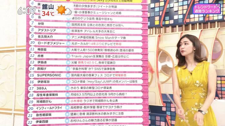 2020年08月15日田村真子の画像11枚目