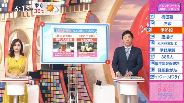 2020年08月15日田村真子の画像12枚目