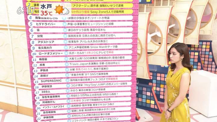 2020年08月15日田村真子の画像14枚目