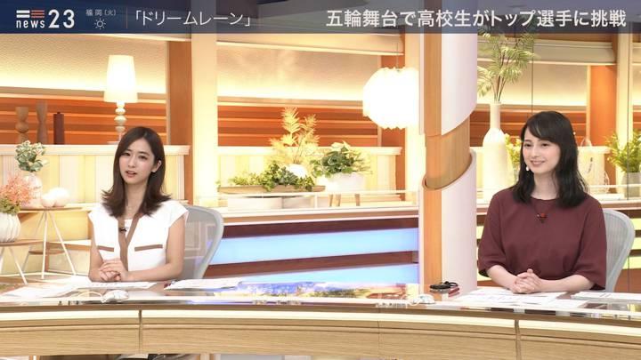 2020年08月17日田村真子の画像04枚目