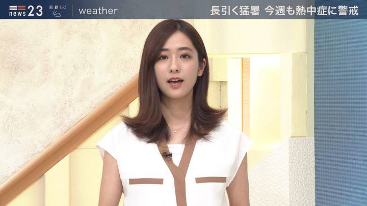 2020年08月17日田村真子の画像06枚目