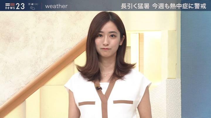 2020年08月17日田村真子の画像08枚目