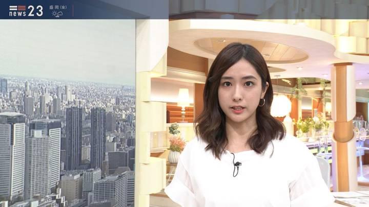 2020年08月20日田村真子の画像04枚目