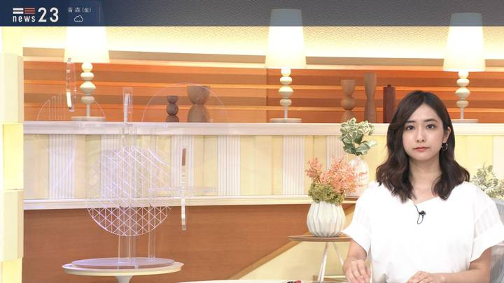 2020年08月20日田村真子の画像10枚目