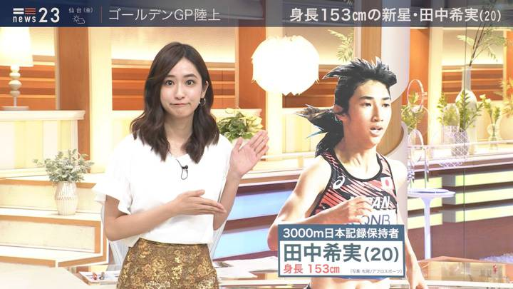 2020年08月20日田村真子の画像15枚目