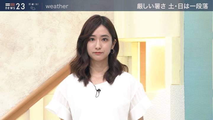 2020年08月20日田村真子の画像18枚目