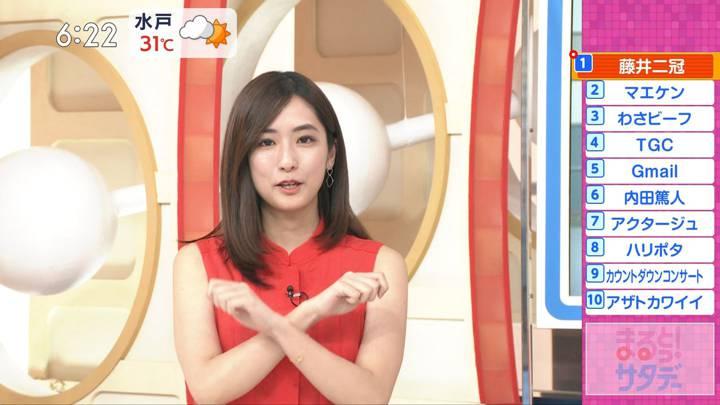 2020年08月22日田村真子の画像17枚目