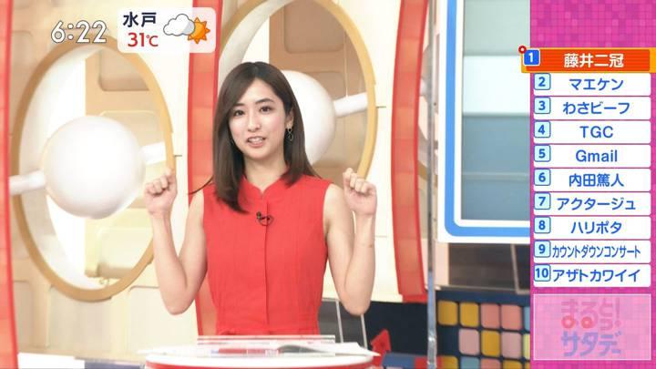 2020年08月22日田村真子の画像18枚目