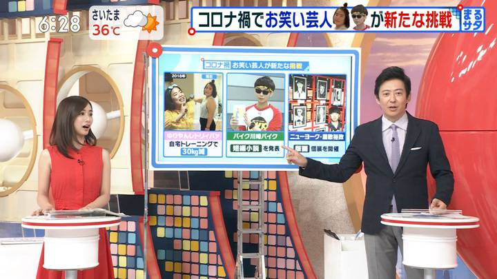 2020年08月22日田村真子の画像21枚目