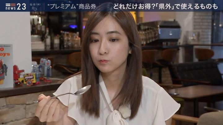 2020年08月25日田村真子の画像08枚目
