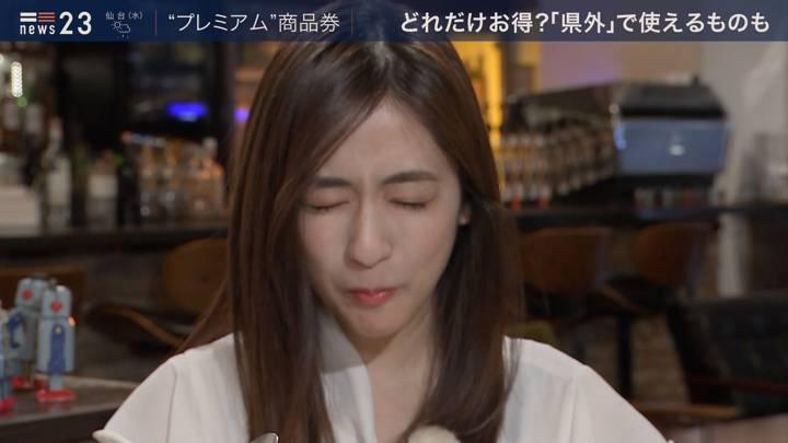 2020年08月25日田村真子の画像10枚目