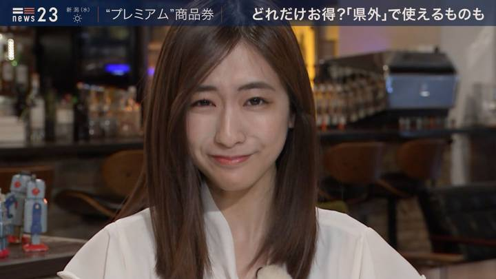 2020年08月25日田村真子の画像11枚目