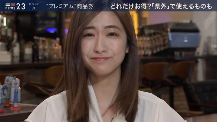 2020年08月25日田村真子の画像12枚目