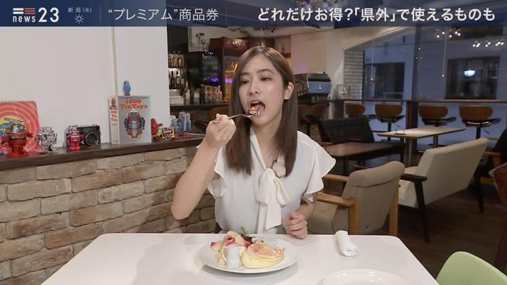 2020年08月25日田村真子の画像14枚目