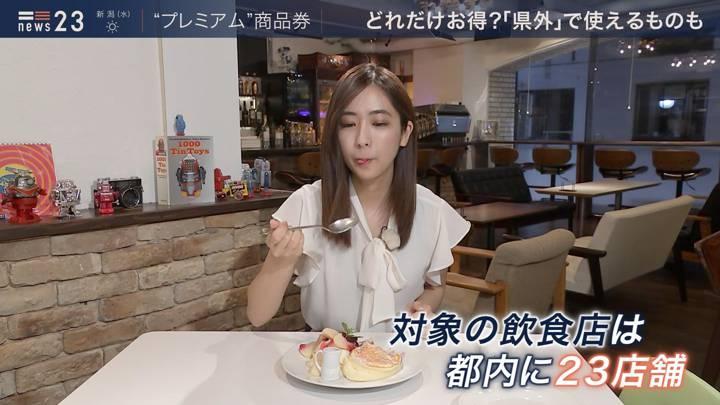 2020年08月25日田村真子の画像15枚目