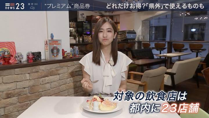 2020年08月25日田村真子の画像16枚目