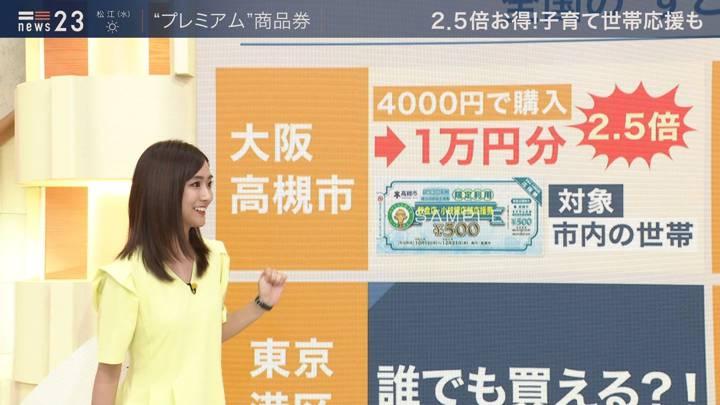 2020年08月25日田村真子の画像19枚目