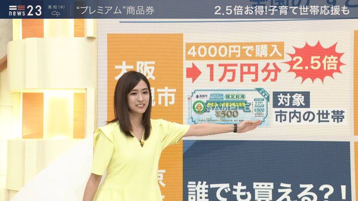 2020年08月25日田村真子の画像20枚目