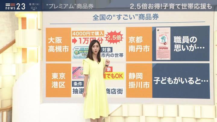 2020年08月25日田村真子の画像22枚目