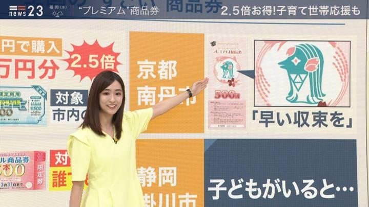 2020年08月25日田村真子の画像23枚目