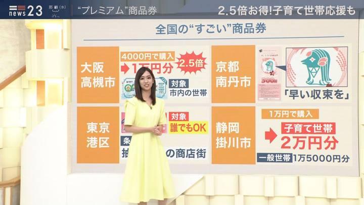 2020年08月25日田村真子の画像26枚目