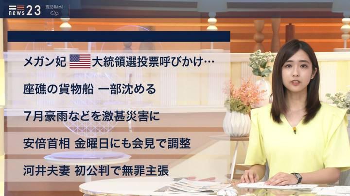2020年08月25日田村真子の画像31枚目