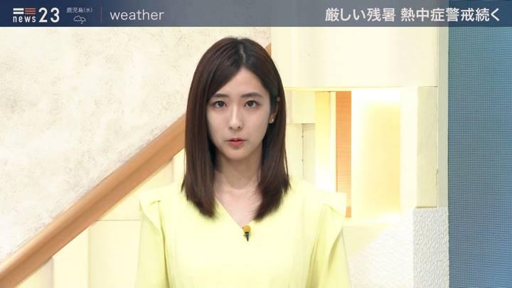 2020年08月25日田村真子の画像34枚目